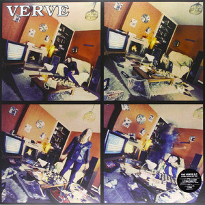 Verve E.P. (color vinyl)
