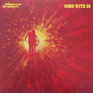 Chemical Brothers /Come with us (2lp)
