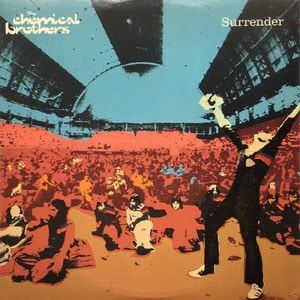 Chemical Brothers /Surrender (2lp)