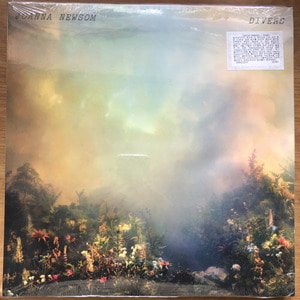 Joanna Newsom /Divers (미개봉 2lp)