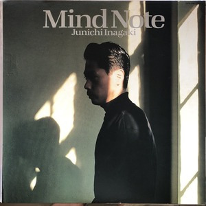 Junichi Inagaki /Mind Note