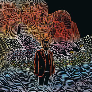 Iron & Wine /kiss each other clean