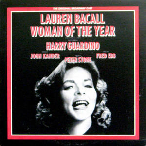 Original Broadway Cast>Woman of the Year/John Kander
