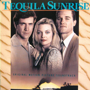 Tequila Sunrise(OST)