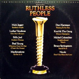 Ruthless People(OST)