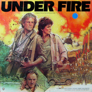 Under Fire(O.S.T.)